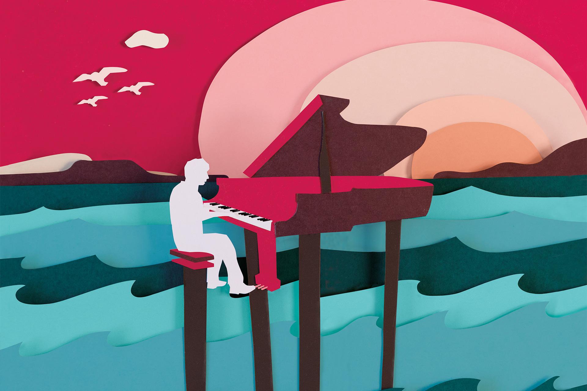 rencontres musicales arcachon 2013